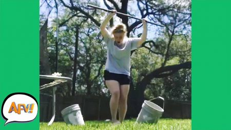 AFV 2020 – New Meaning to Drop The Bucket! ? – Funny Fails