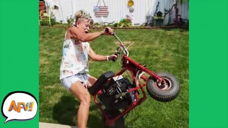AFV 2020 – Talk About Moto MeMaw! ? – Funnies And Fails