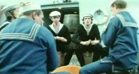 Peppi & Kokki Bij De Marine – Het geheim Van Kommandant Plus (1976)
