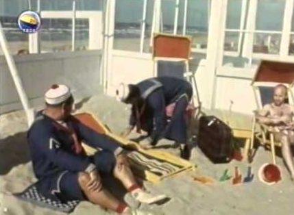 Peppi & Kokki – Dagje Naar Het Strand