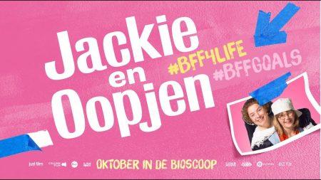 Jackie en Oopjen – Trailer