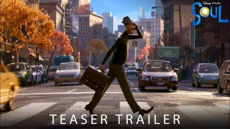 SOUL – Trailer
