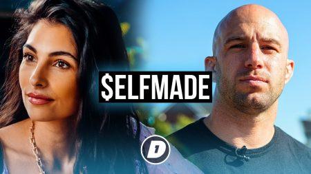 JayJay Boske DAY1 – Hoe Bouwde Anna Haar Online Succes? Van NSMBL Naar The Upside Down – Selfmade Anna Nooshin