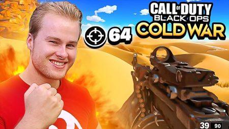 Royalistiq – Dit Nieuwe Spel Is Geweldig! 😍 – COD Black Ops Cold War