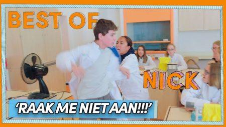 Brugklas – S8 – Best Of Nick