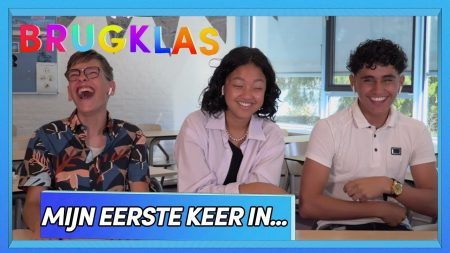 Brugklas – S9 – Kom Ik Arrogant Over?