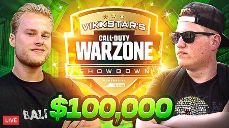 Royalistiq – Live Warzone Toernooi! $100.000 Prijzengeld! – COD Battle Royale ft. Yarasky