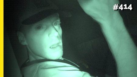 StukTV – #414: Overnachten In Een Bioscoop