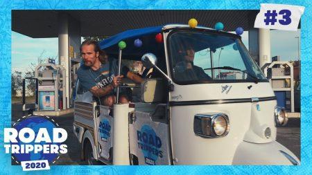 StukTV – Roadtrippers 2020 #3