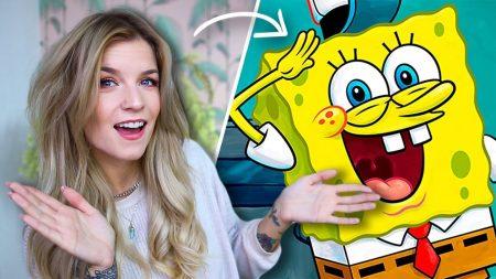 OnneDi – Reageren Op De Grappigste Momenten Uit Spongebob