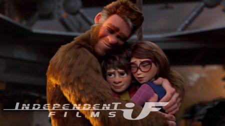 Bigfoot Family – Trailer