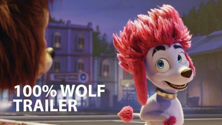 100% Wolf – Trailer