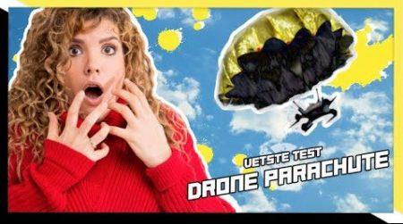 Checkpoint – Kan Rachel Haar Drone Redden