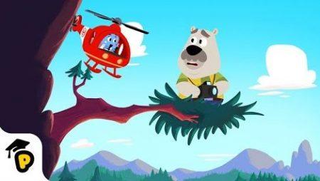 Dr. Panda – Bergmedische Redding!