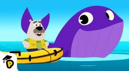 Dr. Panda – Leo Redt Een Babywalvis!