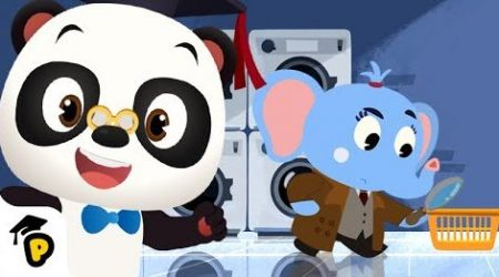 Nieuwe categorie Dr. Panda toegevoegd!
