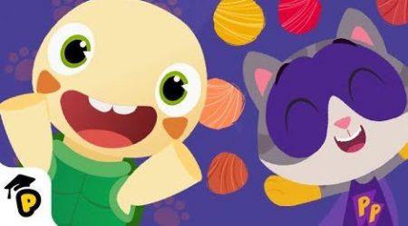 Dr. Panda – Vind MeiMei's Power Boots!