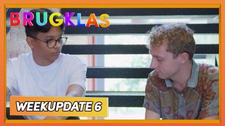 Brugklas – S9 – Val Jij Ook Op Jongens?