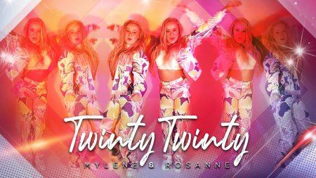 Mylène & Rosanne – Twinty Twinty
