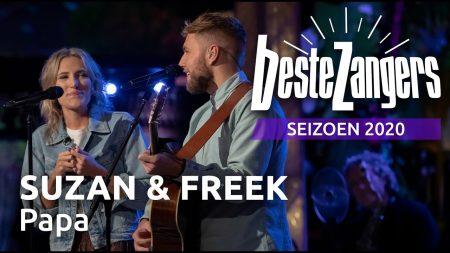 Suzan & Freek – Papa