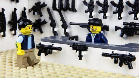 LEGO® City – De Overval