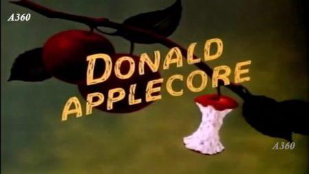 Knabbel en Babbel – Applecore