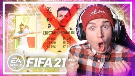 Dylan Haegens Gaming – Ik Speel Geen FIFA! – Mini Football Gameplay