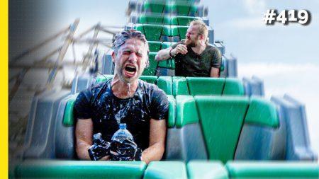 StukTV – #419: Overleven in Attracties