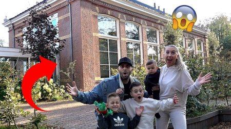 Familie Lakap – Op Vakantie In De grootste Villa Tot Nu Toe! #475