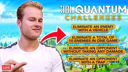 Royalistiq – Live Fortnite Challenges Doen! – Royalistiq Livestream