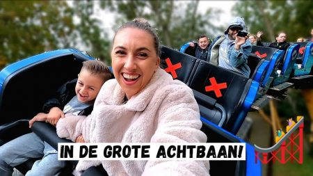 Familie Lakap – Wie Durft Er In De Meeste Attracties? Devran vs Ilay! #476