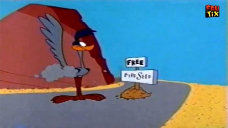 Roadrunner vs Wile E Coyote – Episode 43