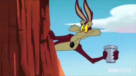 Roadrunner vs Wile E Coyote – Episode 23