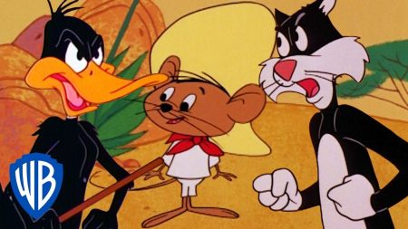 Speedy Gonzalez – Best of Speedy Gonzales