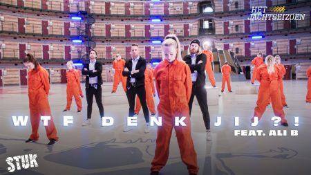 StukTV – Stuk ft. Ali B – WTF Denk Jij?! (Jachtseizoen Anthem)