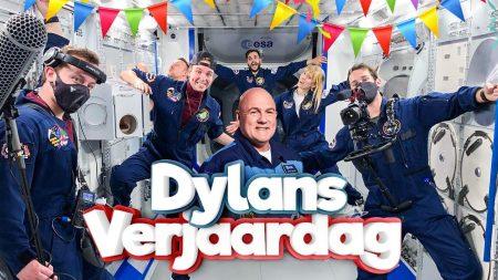 Team Dylan Haegens – Speciale Verjaardag Van Dylan!