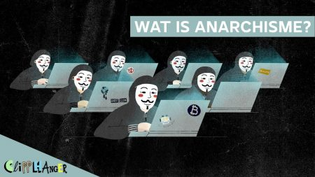 Clipphanger – Wat Is Anarchisme?