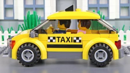 LEGO® City – Het Liefdes Verhaal