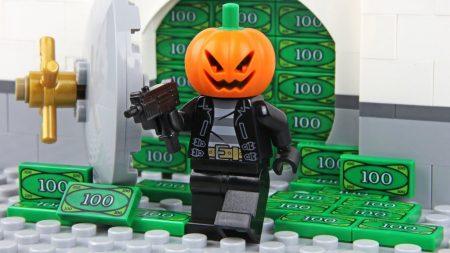 LEGO® City – De Bankoverval