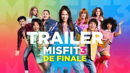 Misfit 3 De Finale – Trailer