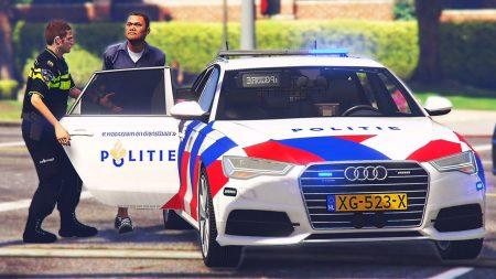 Royalistiq – De Bekendste Politie Serie In GTA 5 Is Terug! – Nederlandse Politie #80 (LSPDFR)