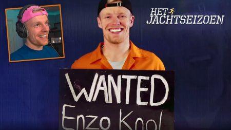 Enzo Knol Op De Vlucht – Jachtseizoen (Met Reactie Van Enzo)