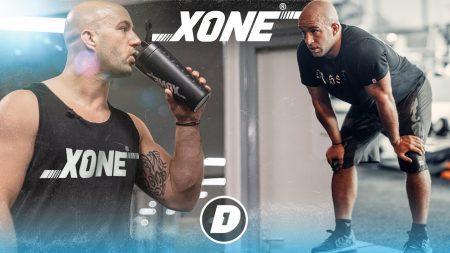 JayJay Boske DAY1 – Is XONE Performance Iets Voor Jou? En Slopende DAY1 training