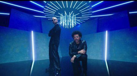 Maluma & The Weeknd – Hawái Remix