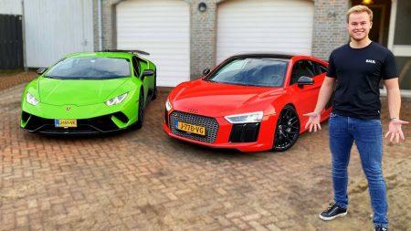 Royalistiq – Het Snelste Auto Duo In Nederland Geboren!