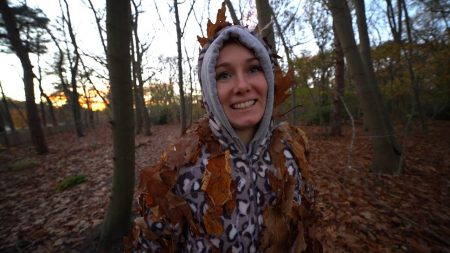 Enzo Knol – Verstoppen Met Het Camouflage Pak!! Gaan Ze Myron Vinden?! #2657