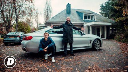 JayJay Boske DAY1 – De Bankzitters Wonen In Villa Van 2 Miljoen! – De Auto Van Koen