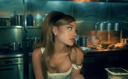Ariana Grande – Positions