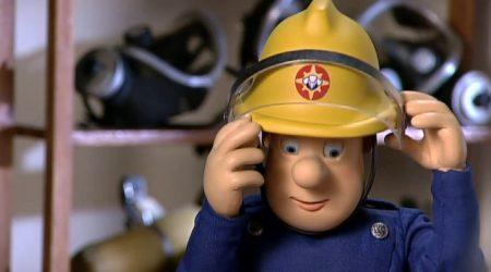 Brandweerman Sam – De Leut Loop
