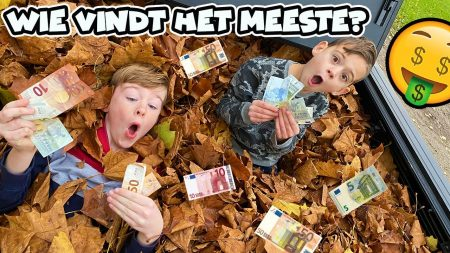 De Bakkertjes – Een Hele Bak Vol Met Geld!! #456